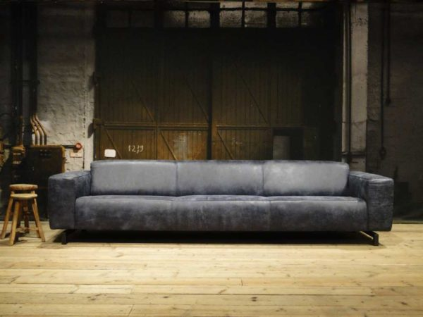 Grote zetel