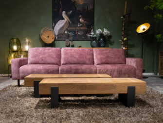 industriële sofa