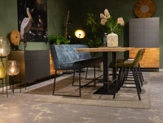 massieve bartafel