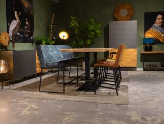 maatwerk hoge tafel