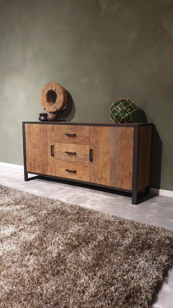 dressoir oud teak hout