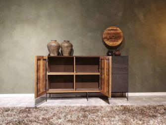 greeploos dressoir