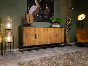 dressoir driftwood