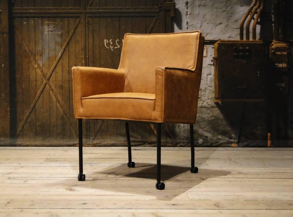 Cognac Kleur Stoel : Bosch stoel goedkope loveseat sissy delft leren bioscoop leen leer