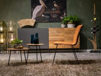 robuuste stoel