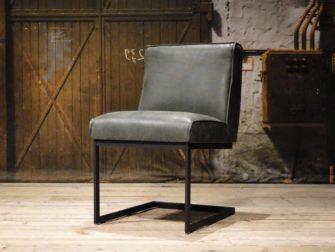 ≥ eetkamerstoelen leer zwart stoelen marktplaats
