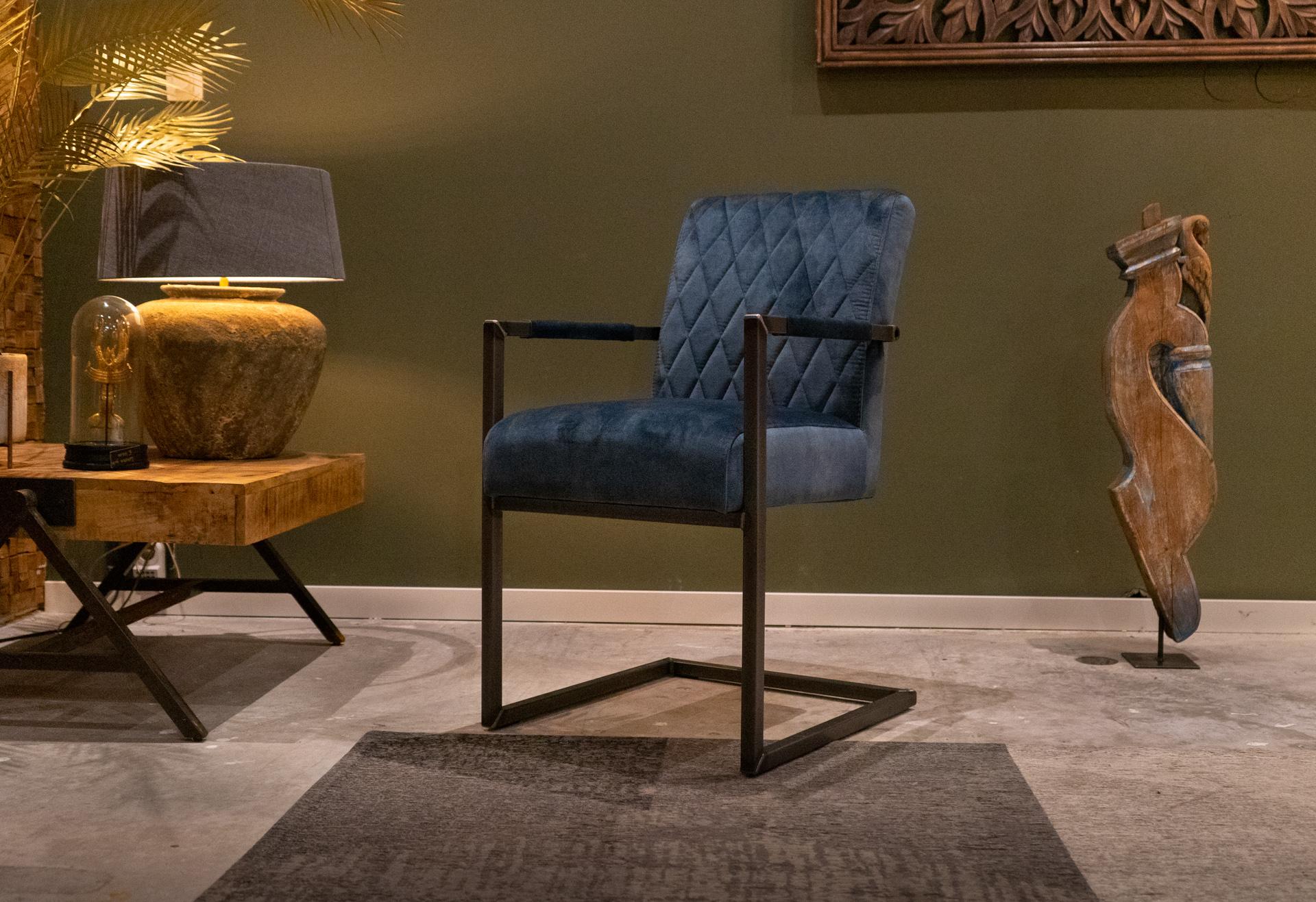luxe stoel