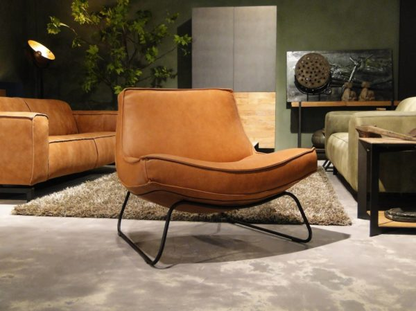 Grote relaxfauteuil