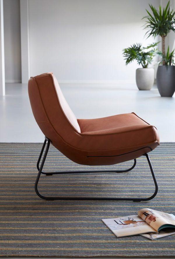 fauteuil boa he design