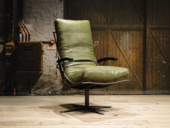 Relax Stoel Fauteuil.Bruno Fauteuil
