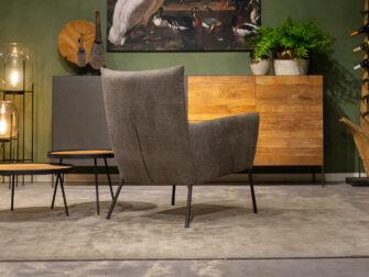 relax stoelen taupe