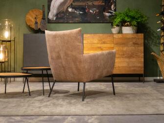 moderne fauteuil