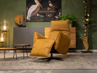 fauteuils relaxfunctie