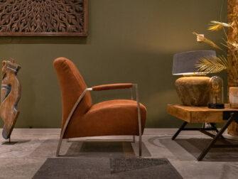 industriële fauteuil