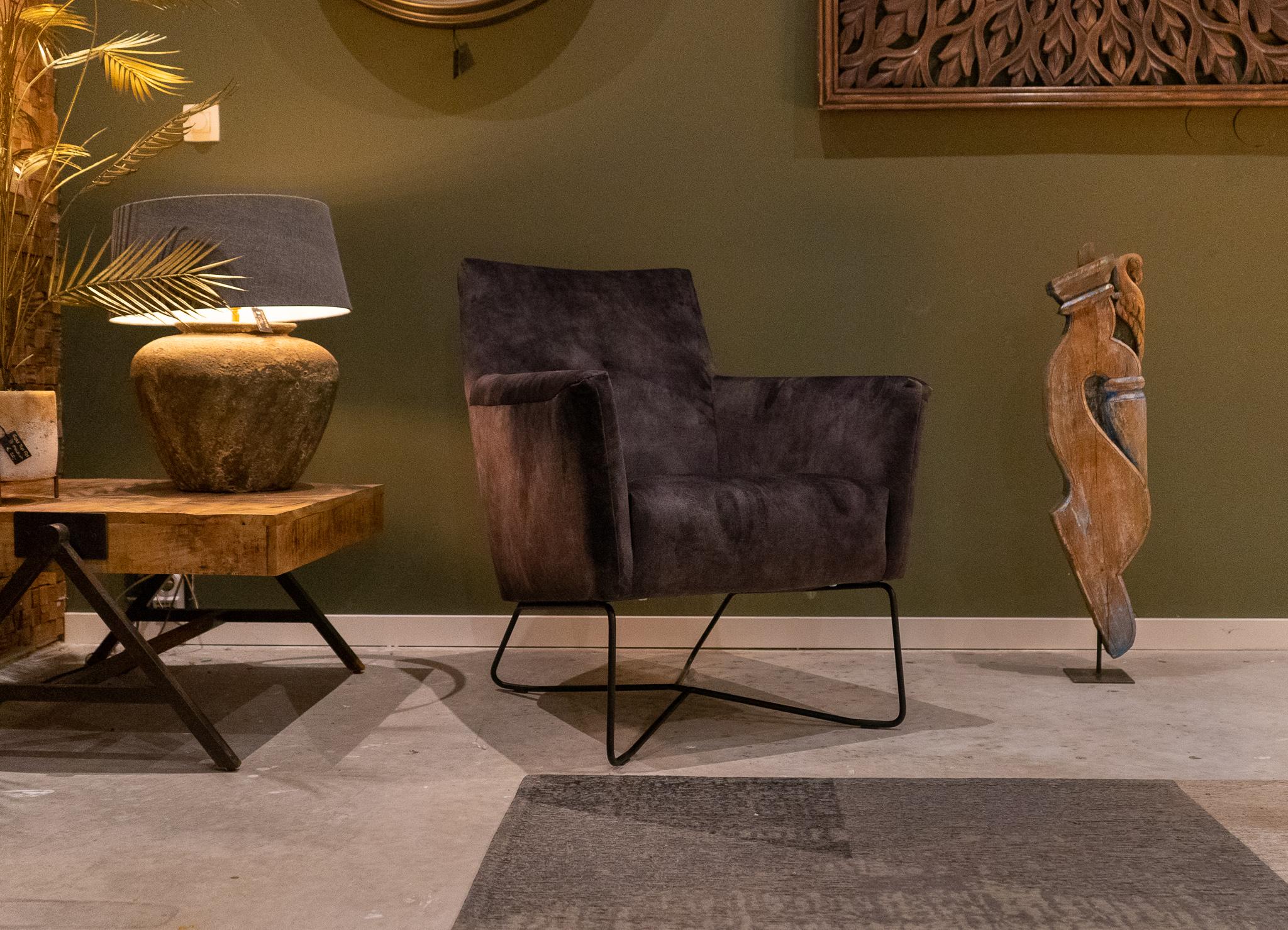 comfortabele stoel