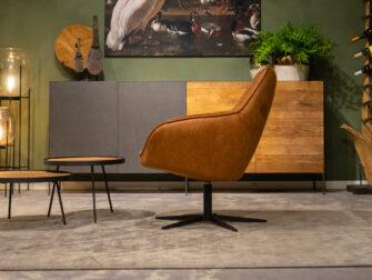 stoere fauteuils