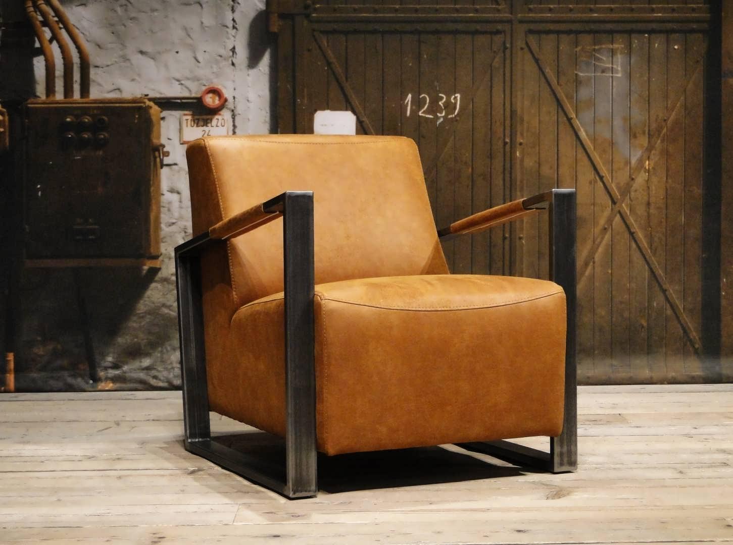 robuuste fauteuil