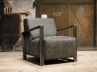 stoere fauteuil