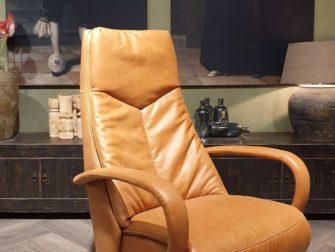 Verstelbare relaxstoel