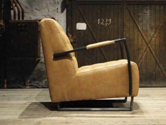camel fauteuil