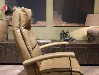 Electrische fauteuil