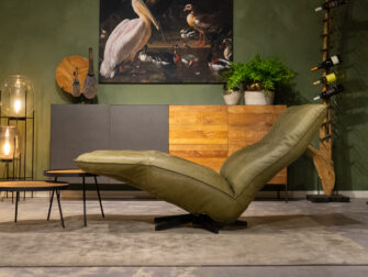 relax stoelen groen