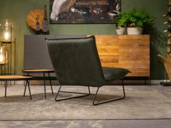 fauteuil het anker