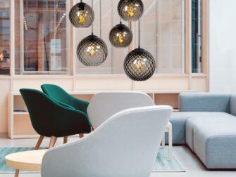 sfeervolle hanglamp