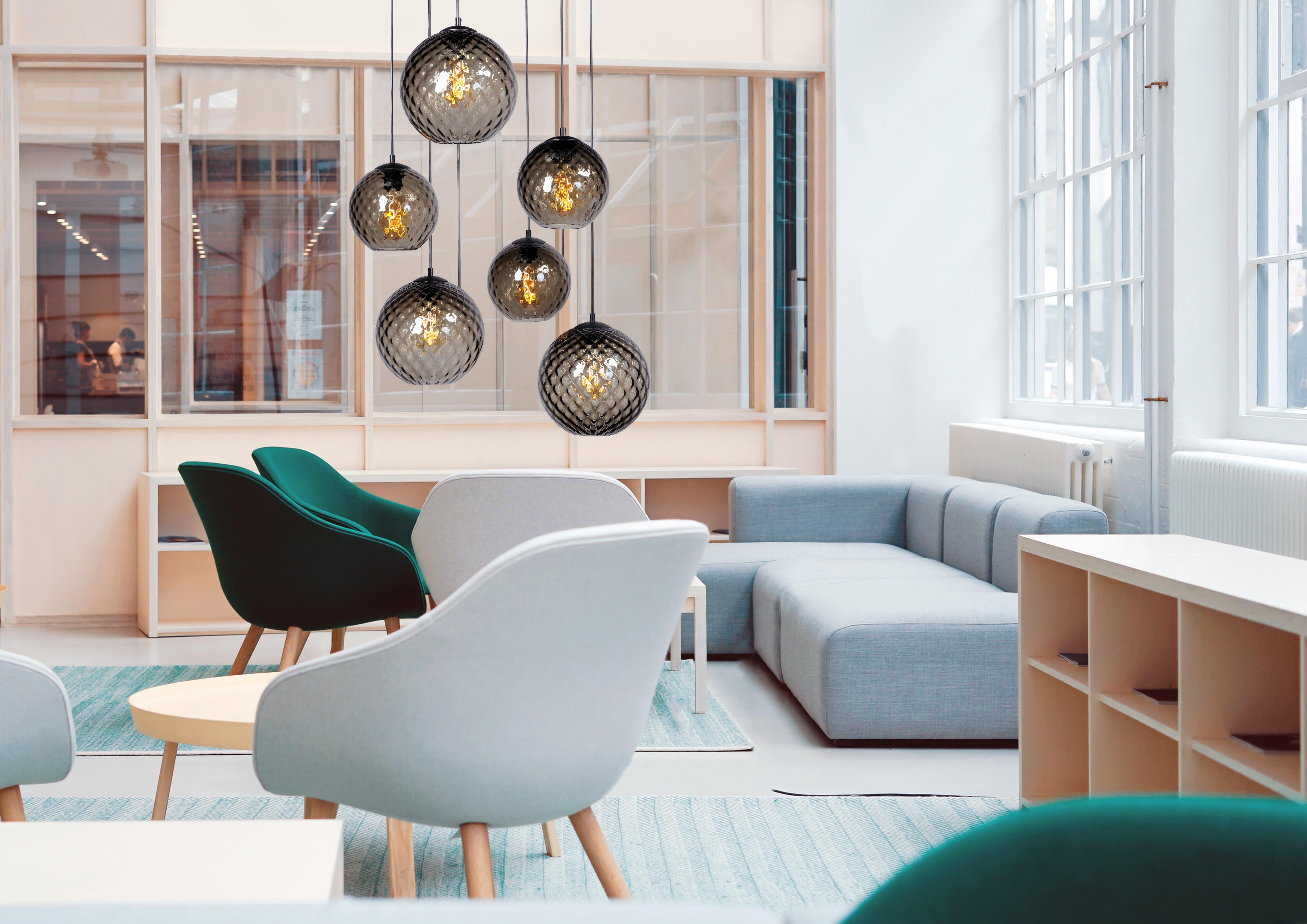 hanglamp led licht