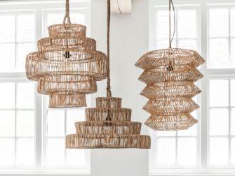 stijlvolle lamp