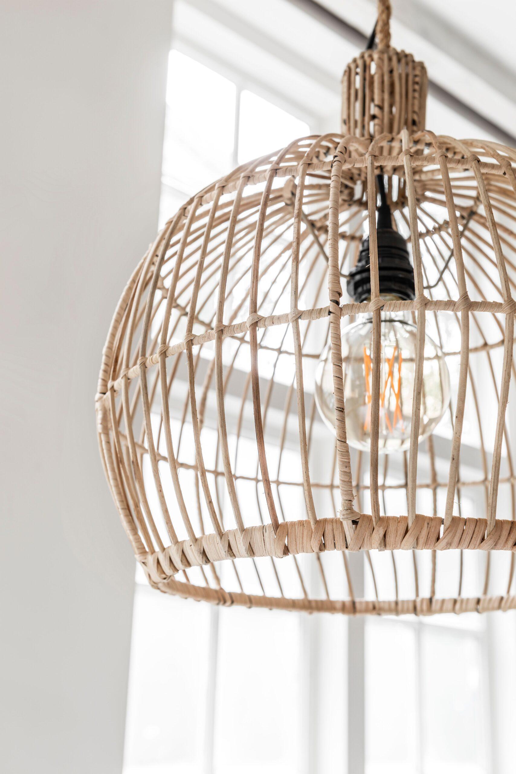 stijlvolle hanglamp