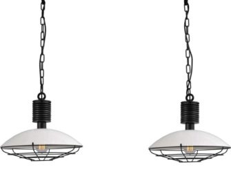 stoere hanglamp