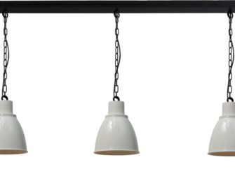 Hanglamp met ketting