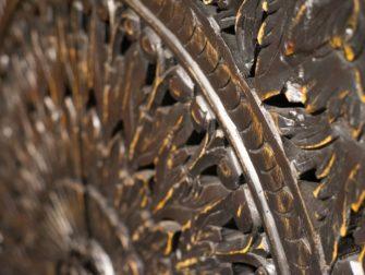 Kast Callas - 200x45x160cm