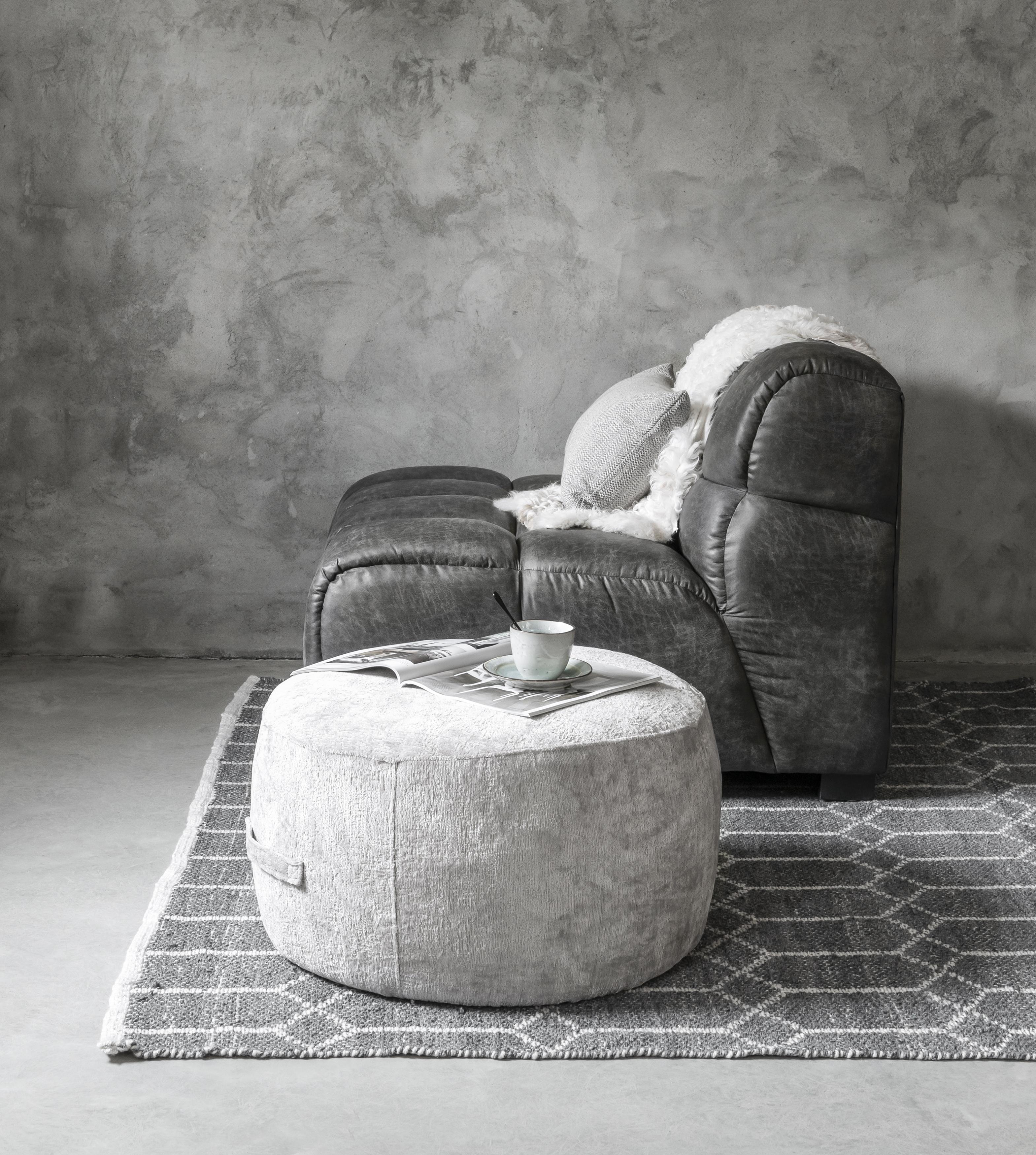 fauteuil zonder armleuning