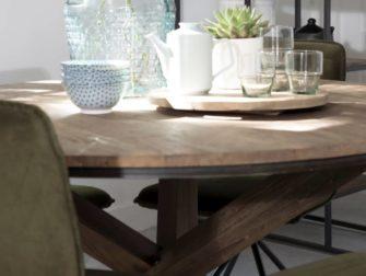 industriele ronde tafel
