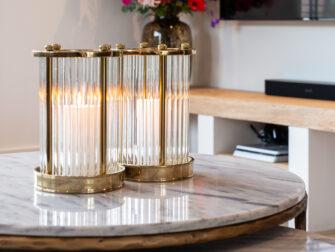 luxe salontafelset