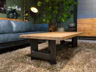 robuuste salontafel