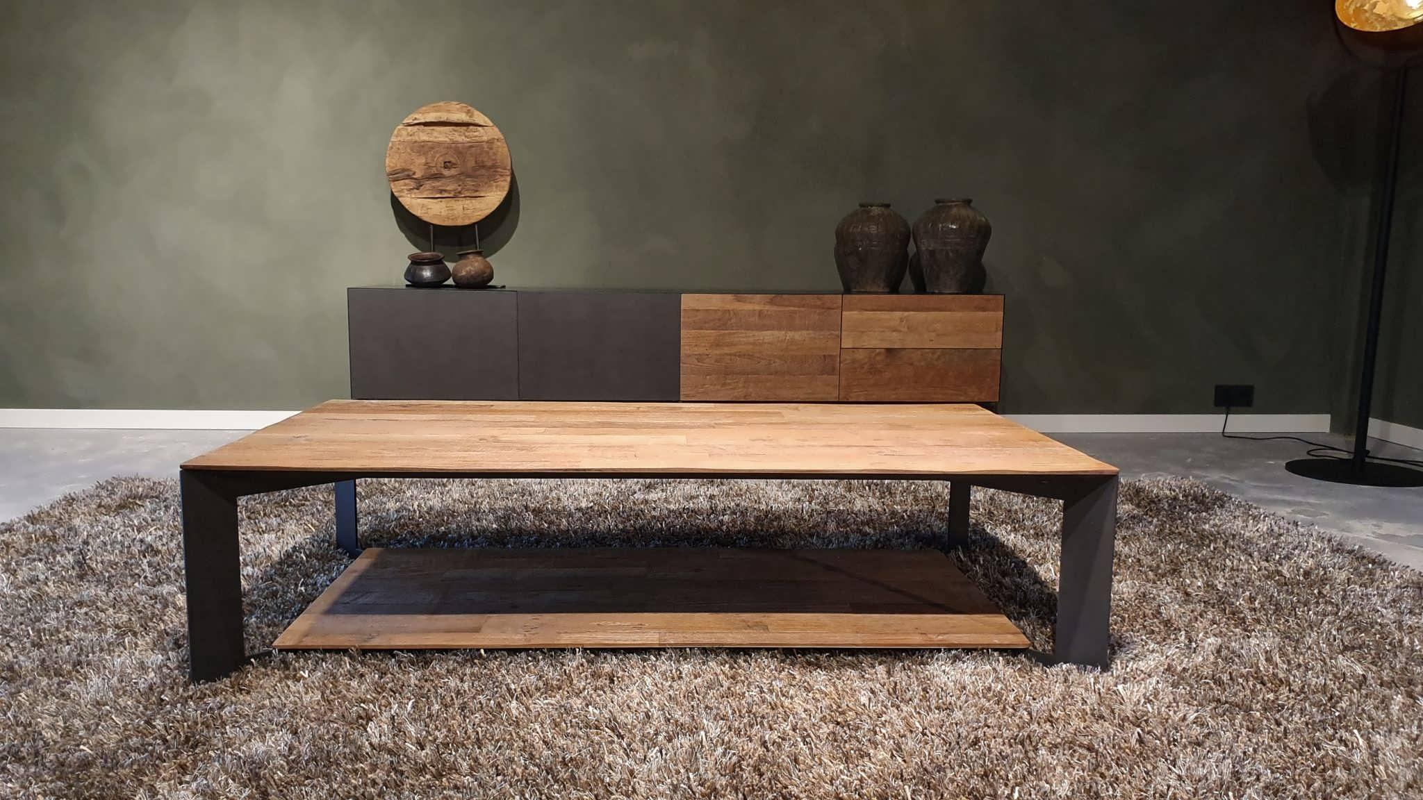 grote salontafel