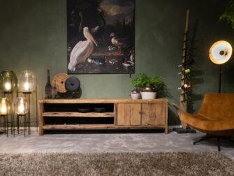 robuust tv-meubel