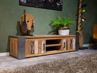 tv-meubel driftwood