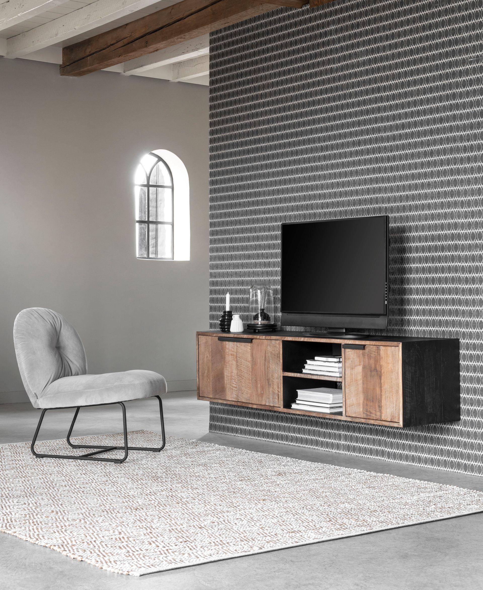 hangend tv meubel