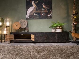landelijk tv-meubel