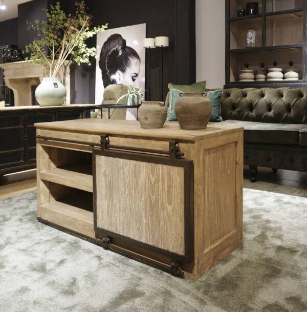 tv-meubel elmhout