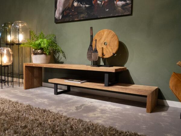 TV-meubel Noma 165x40x45