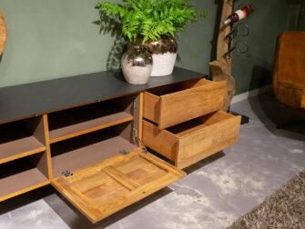 tv-meubel met laden en deuren