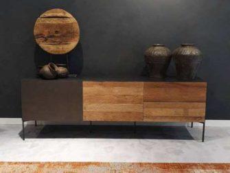 TV-meubel Parrano 166x45x55cm (5)