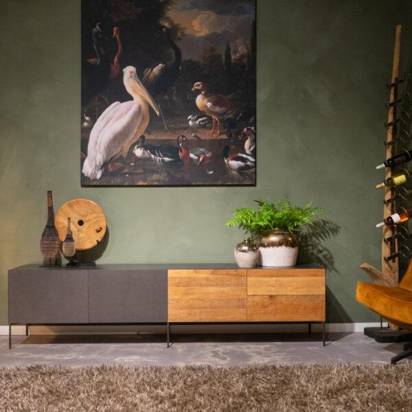 TV-meubel Parrano 220x45x55cm (6) - shopping merchant