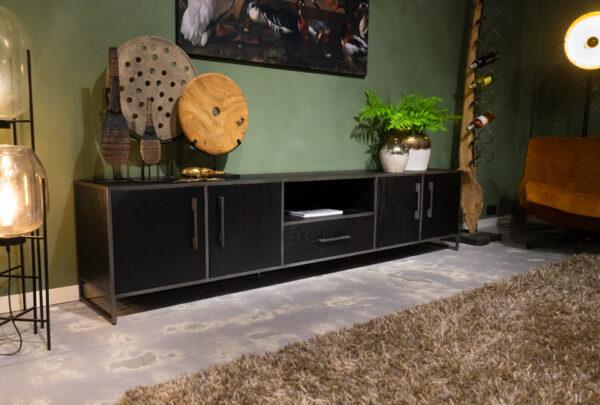 tv-meubel industrieel
