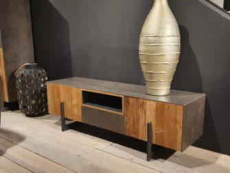 TV-meubel Toulon - 167x45x38cm